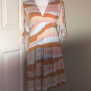 NWT Rachel pally caftan Dress